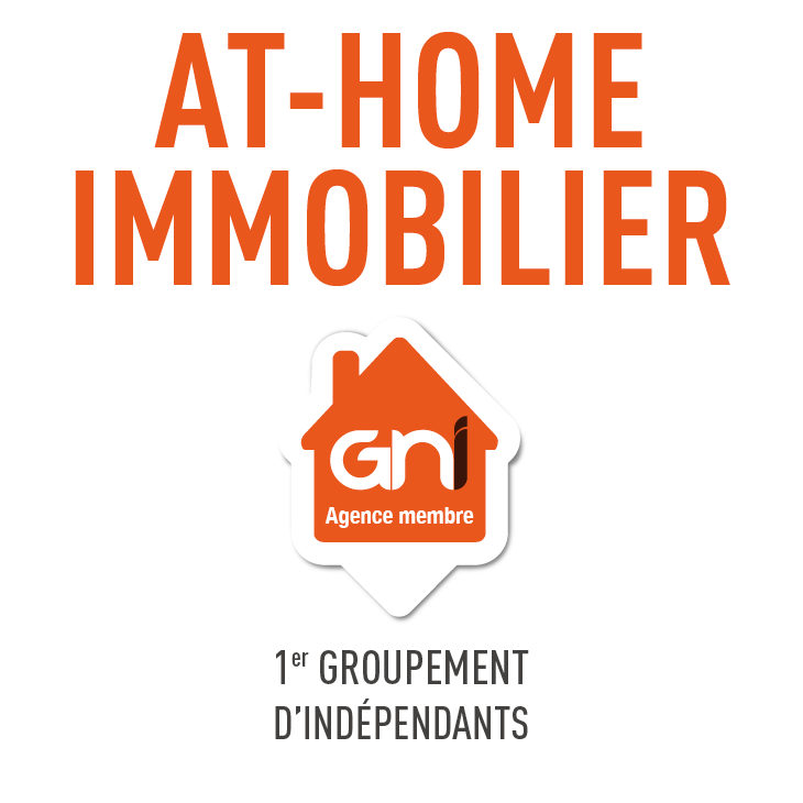 AT-HOME IMMOBILIER - GNIMMO